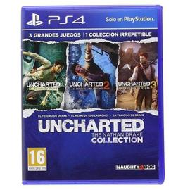 Consola PS4 1TB, The Order,  Uncharted y 2 mandos