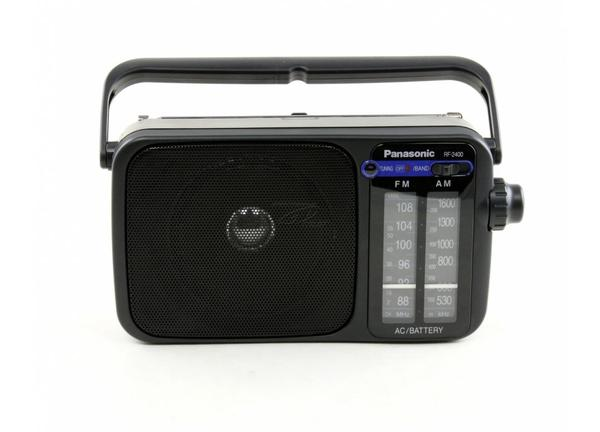 Radio Panasonic RF2400