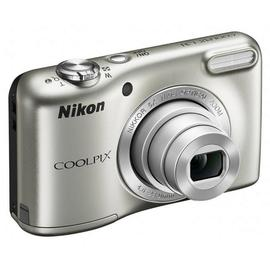 Nikon CoolPix L31 16MP Plata   Funda