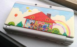 Consola New 3DS   Animal Crossing Happy Home