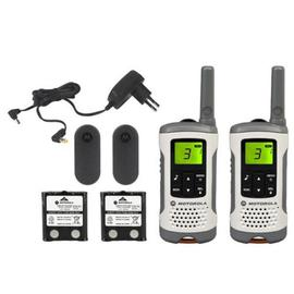 Walkie-Talkies Motorola T50 6 KM