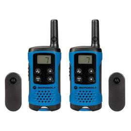Walkie-Talkies Motorola T41 4KM